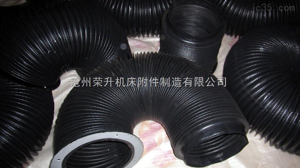 拉链式防油油缸保护套生产厂家