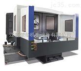 韩现代威亚KH500(KH50G)卧式加工中心