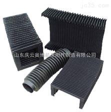 北京伸缩式导轨风琴防护罩生产工艺