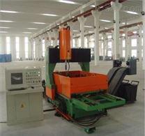 供应:供应双工位龙门移动式数控钻床 数控平面钻床