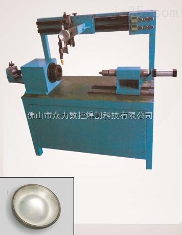 自动化焊接设备 卧式自动环焊机