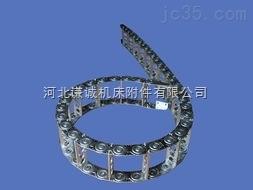 机床附件供应沈阳钢制拖链