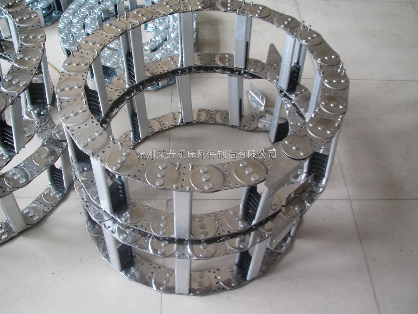 机床电缆钢制坦克链技术参数,机床电缆钢制坦克链,机床电缆钢制坦克链