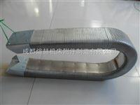 车床加工中心35*60 全金属数控机床穿线拖链JR-2型矩形金属软管【自产自销】