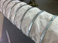 水泥出料口伸缩布袋专业制造商