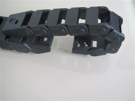 机床配件护线塑料拖链