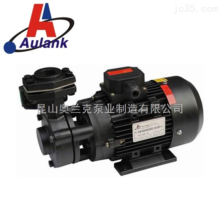 空压机热能回收循环泵