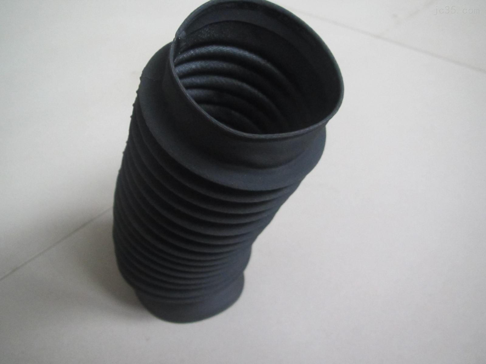三防布液压油缸伸缩保护套