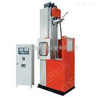 1.2m行程纺织机械零件表面淬火的高频淬火188bet,立式数控淬火188bet