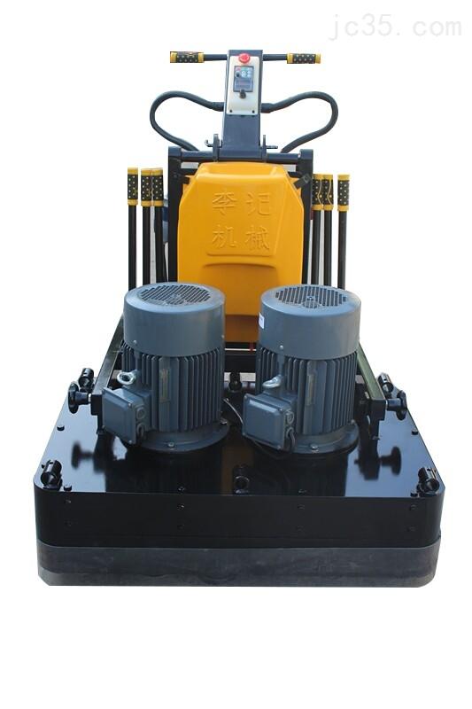 18磨头液态硬化抛光机厂家