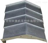 提供质风琴机床导轨防护罩,数控机床耐高温导轨风琴防护罩