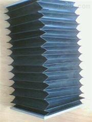 齐全三防布柔性风琴导轨防护罩