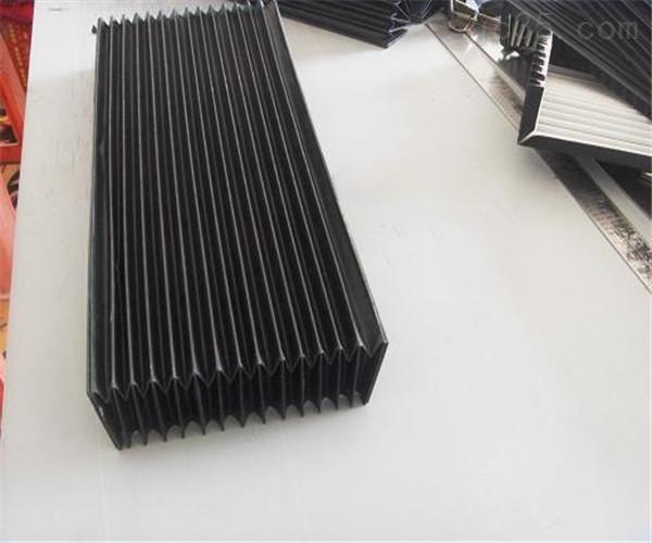 专业生产防腐蚀风琴式防护罩