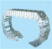 厂家加工电缆承重型钢制拖链