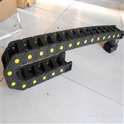 齐全机床电缆牵引坦克链