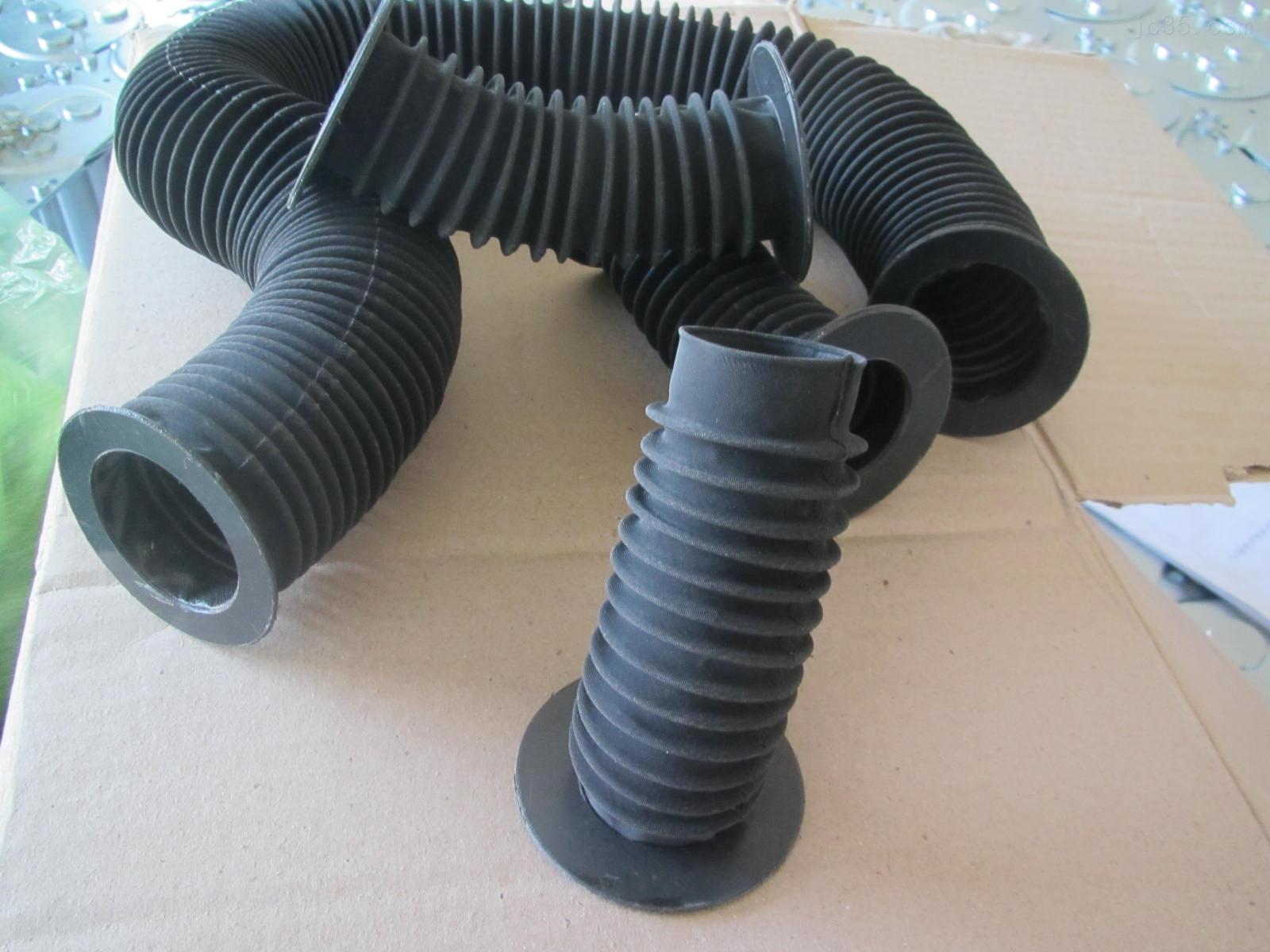 高温油缸防护罩