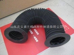数控机床改造丝杠防护罩