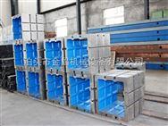 金昌檢驗異型方箱鑄件的標準精度要求
