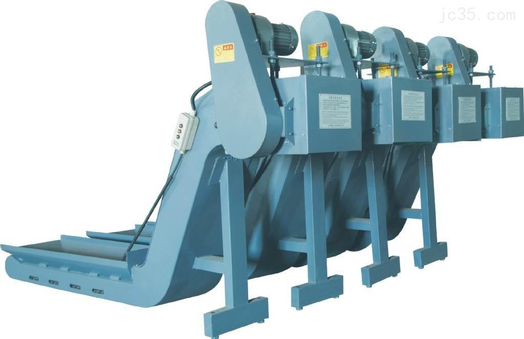 河北机床附件链板式排屑机 上门安装