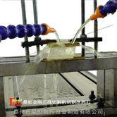 晶体加工机床冰洲石切割机