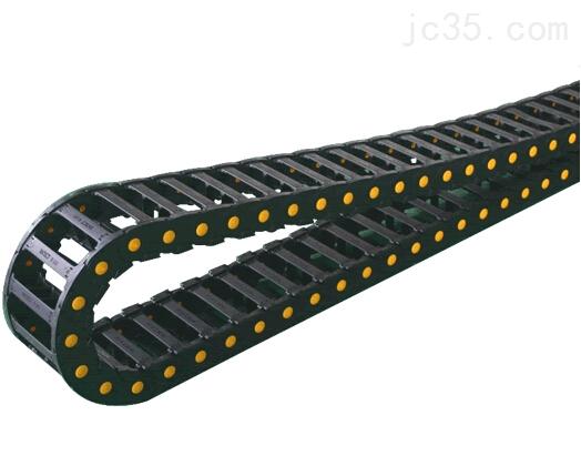 仪表车床塑料拖链