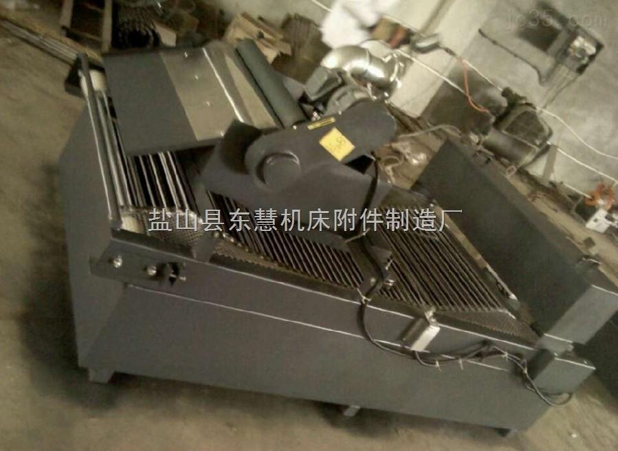 磨床重力式纸带过滤机