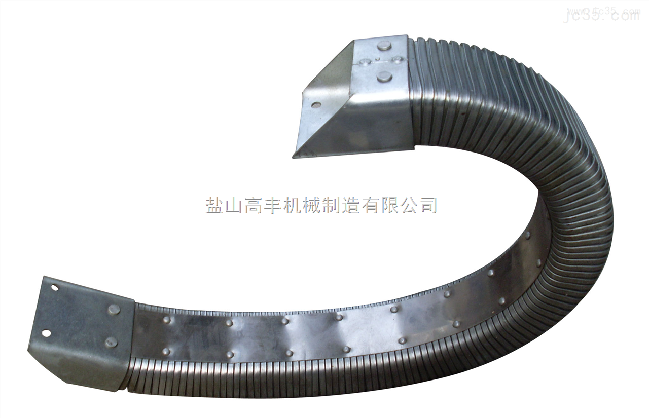 防水防爆电气配管 金属冷却管直销 可调塑料冷却管专供