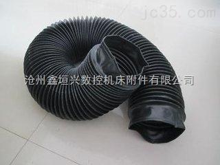 供应光杆防尘罩,丝杠防护罩,油缸防尘套