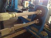 木楼梯-数控木工车床光滑度效率高