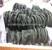 吊环式水泥输送伸缩袋规格
