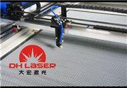 供应泡棉激光切割机/布料激光切割机