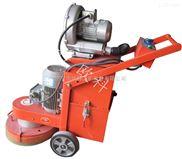 环氧砂浆层地坪研磨机,环氧地面打磨机械,带吸尘器环氧地坪打磨机