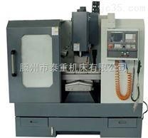 xk7124数控铣床 系统可选配 精度 价格