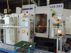 LIEBHERR LCS282 CNC Gear Grinder