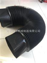 波纹圆筒防水罩制造商 盔甲式机床防护罩
