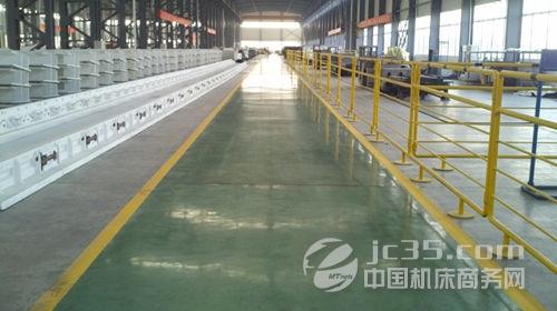 地板企业陷入低迷 注重区域产业结构布局