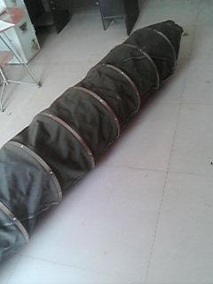 散装机伸缩袋产品图