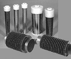 螺旋钢带保护套产品图