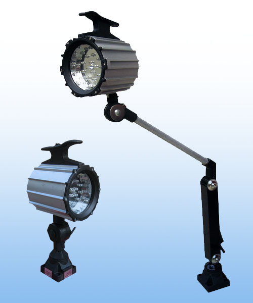 LED磁床作业灯24v产品图