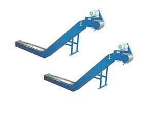 求购链板式排屑机产品图