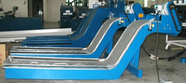 磁性排屑机批发价产品图
