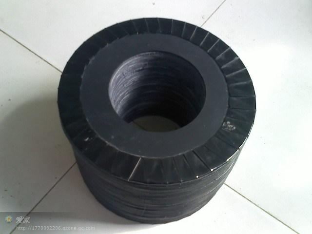 圆筒防尘罩 机床防尘罩制造厂产品图