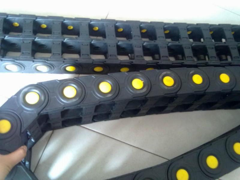 保护线缆塑料拖链产品图