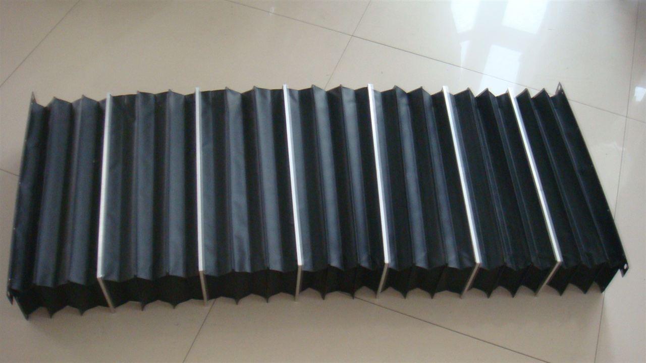 龙门铣床皮老虎风琴护罩产品图