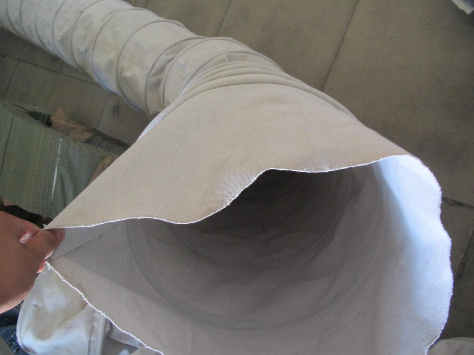 济南水泥散装机除尘布袋产品图
