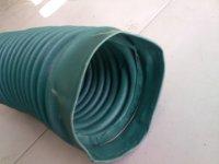 防尘伸缩圆形防护罩产品图