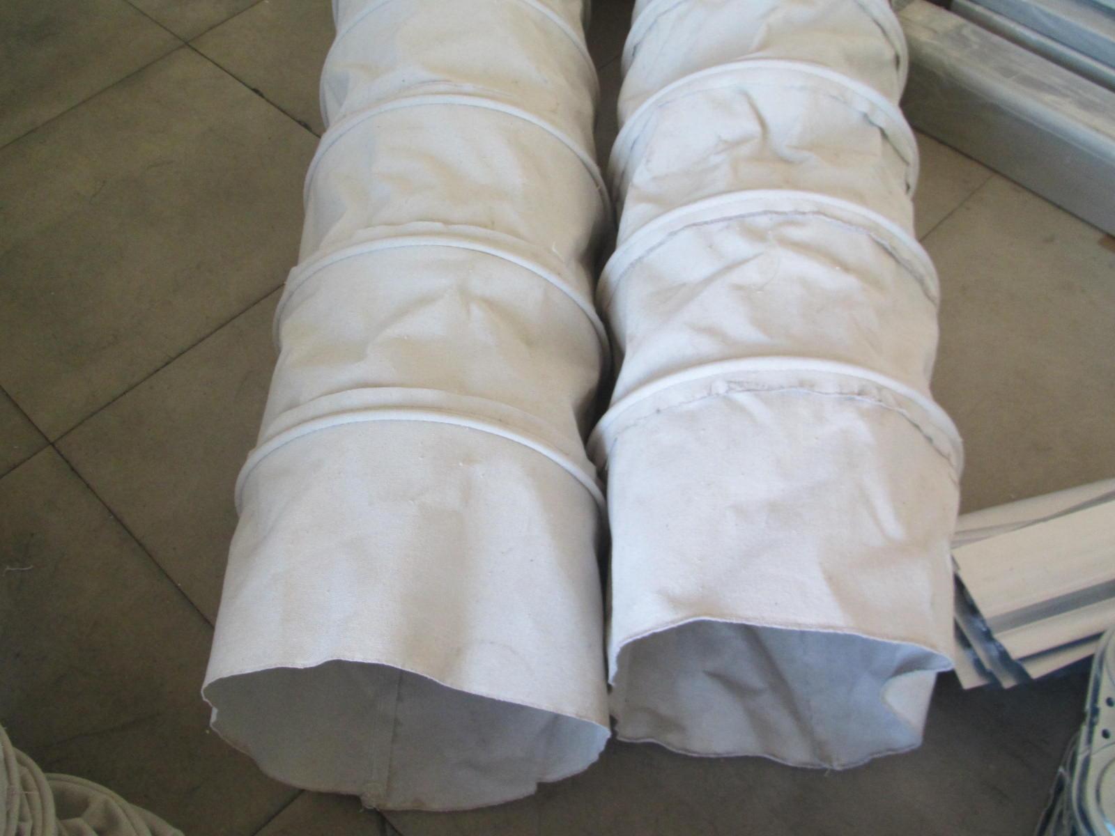 水泥散装输送布袋产品图